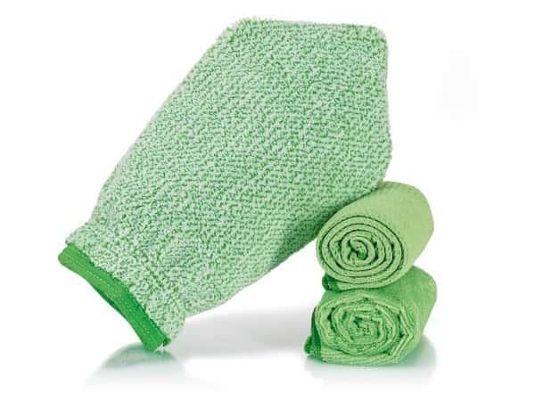 JEMAKO® Fenster-Set Handschuh