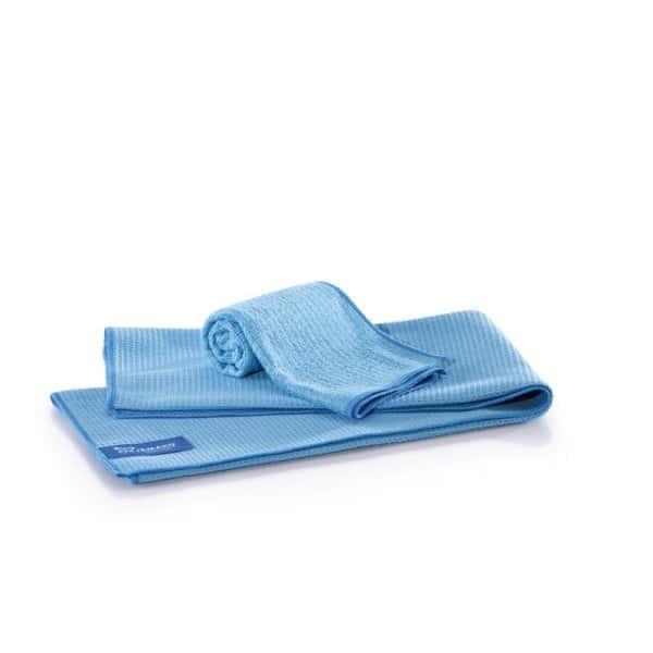 JEMAKO® Nass- & Trockenset - blau