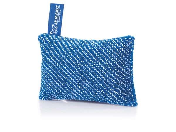 JEMAKO® Reinigungsschwamm Kurzflor - blau