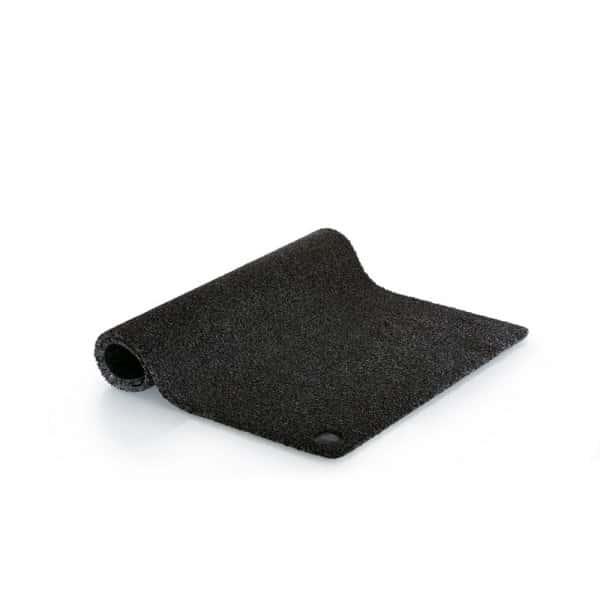 JEMAKO® Fußmatte schwarz - groß (73 x 52 cm)