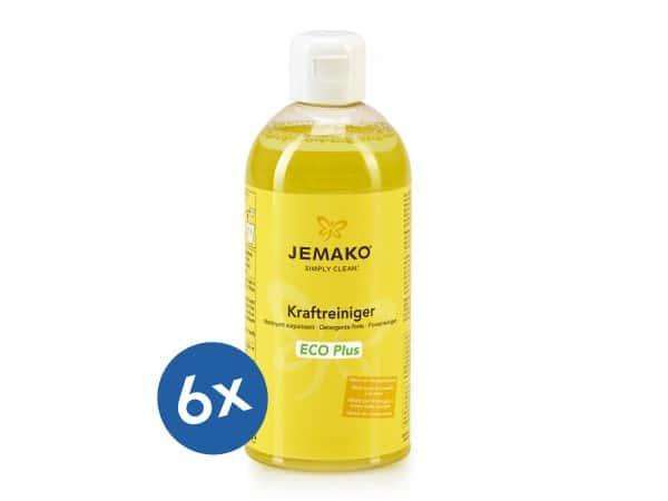 JEMAKO® Kraftreiniger - 6 x 500 ml