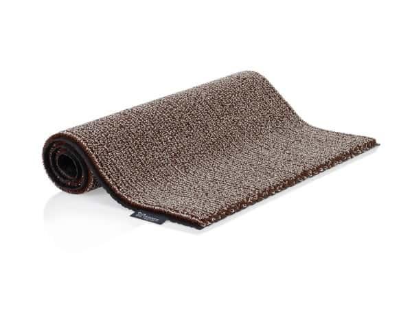 JEMAKO® Fußmatte braun - groß (75 x 50 cm)
