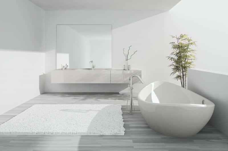 Mit JEMAKO® Badezimmer putzen | JEMAKO® Onlineshop