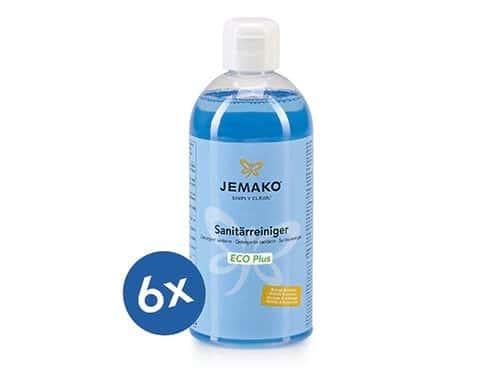 Jemako_Sanitaerreiniger_500ml_6er Pack