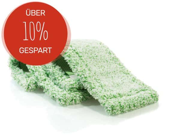 JEMAKO® Bodenfaser-Duo grün lang