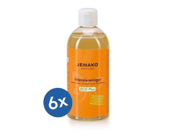 JEMAKO® Intensivreiniger - 6 x 500 ml