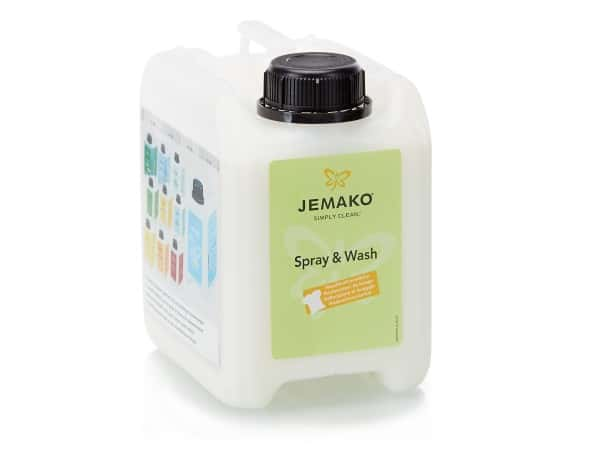JEMAKO® Spray & Wash - 2 l