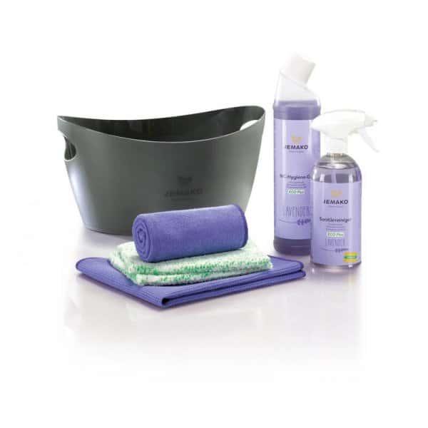 JEMAKO® Bad-Set Lavendel
