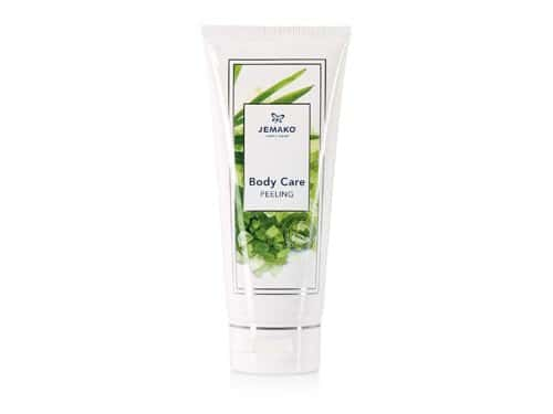 Jemako_Body Care Peeling_200ml Tube