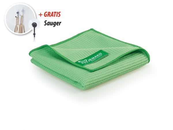 JEMAKO® Trockentuch klein TrioPack - grün
