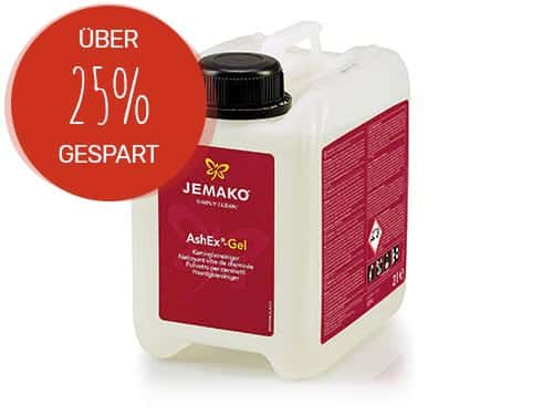 JEMAKO® AshEx©-Gel - 2 l