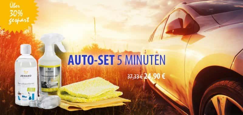 JEMAKO® Auto-set 5 Minuten