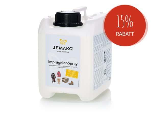 JEMAKO® Imprägnier-Spray 2 l