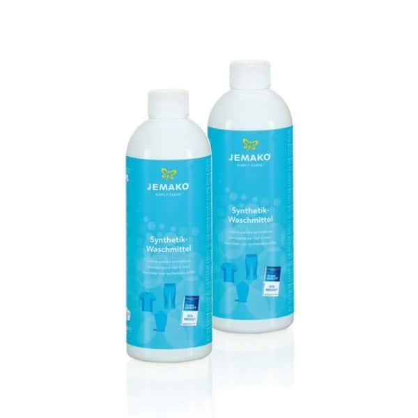 JEMAKO® Synthetik-Waschmittel- 2er-Pack