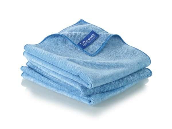 JEMAKO® Profituch TrioPack - blau (Nasstuch)