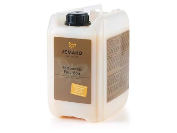 JEMAKO® Holzboden-Emulsion - 5 l