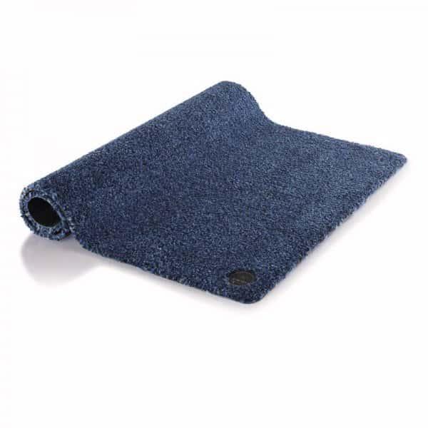 JEMAKO® Fußmatte blau - M (73 x 52 cm)