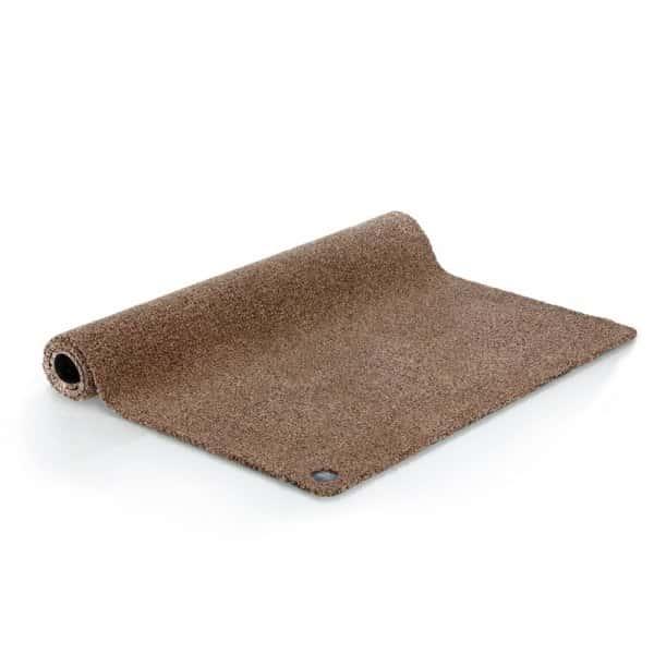 JEMAKO® Fußmatte braun - extra groß (122 x 79 cm)