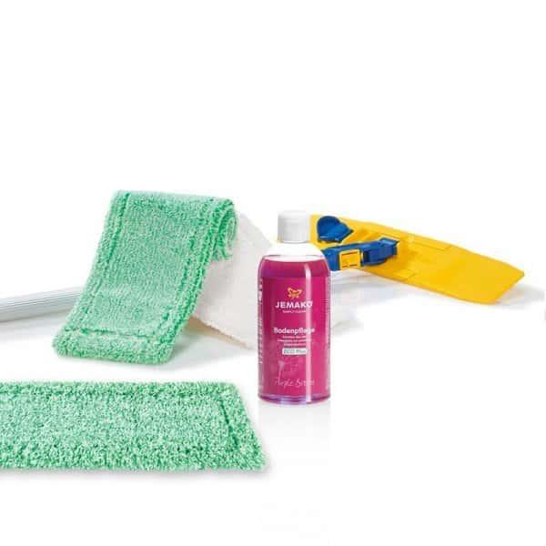 Boden-Set grün kurz und grün lang