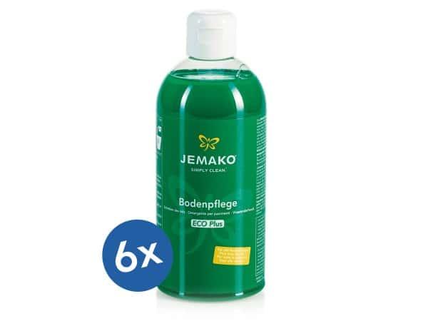 JEMAKO® Bodenpflege - 6 x 500 ml