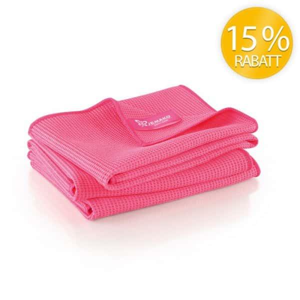 Jemako_Trockentuch mittel_3er Pack_pink