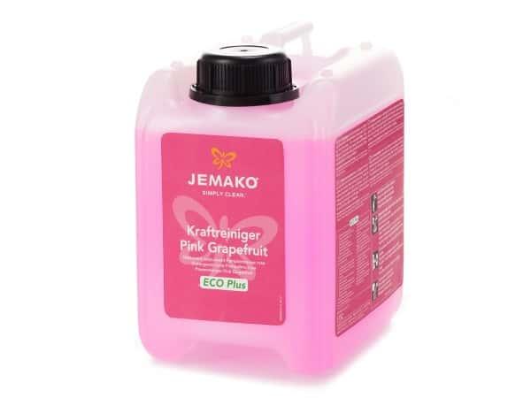 JEMAKO® Kraftreiniger Pink Grapefruit - 5 l