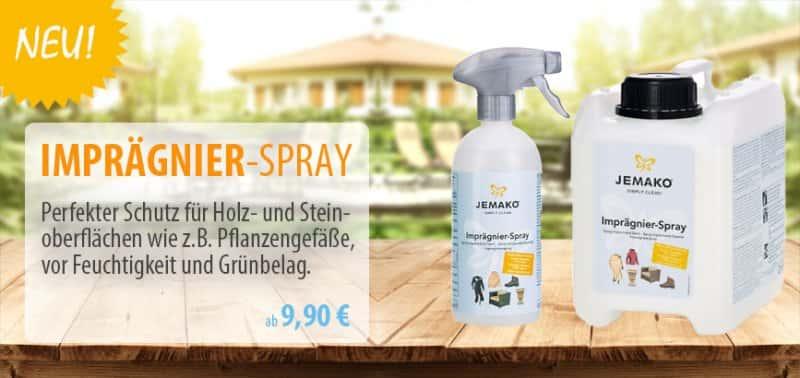 JEMAKO® Imprägnier-spray