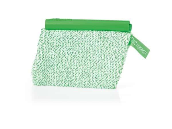 JEMAKO® Scraper schräg 15 cm - grün