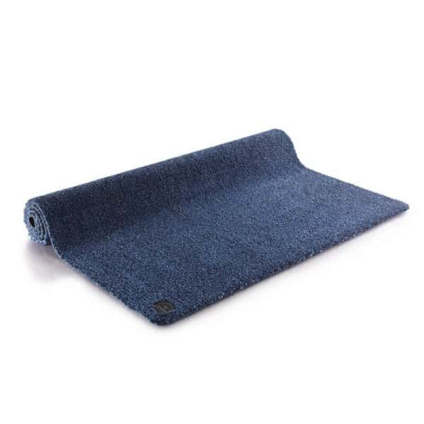 JEMAKO® Fußmatte blau - L (122 x 79 cm)