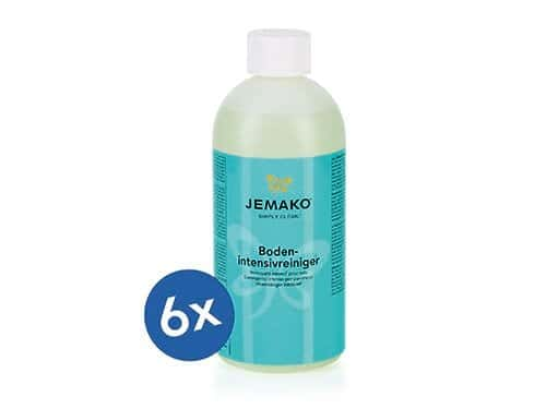Jemako_Bodenintensivreiniger_500ml_6er Pack