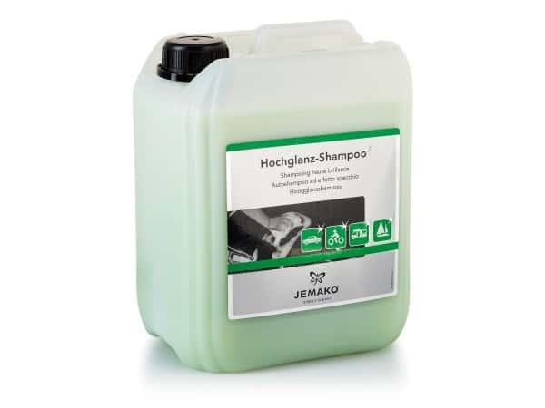 JEMAKO® Hochglanz-Shampoo - 5 l