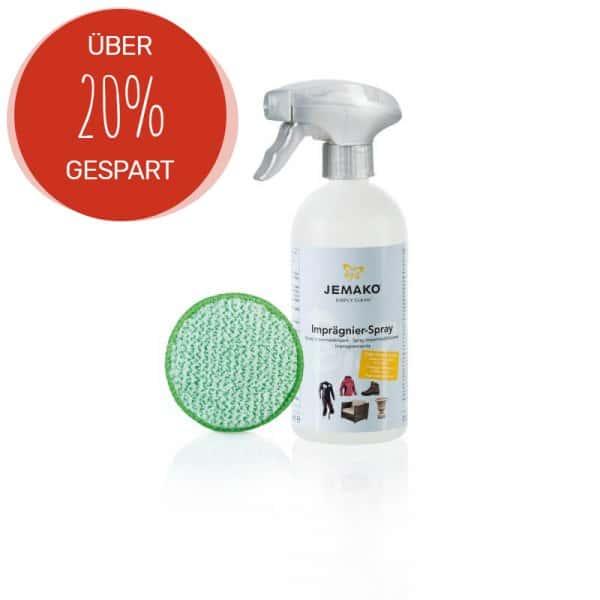 JEMAKO® Imprägnier-Spray - Set