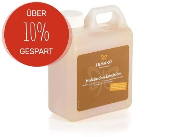 JEMAKO® Holzboden-Emulsion