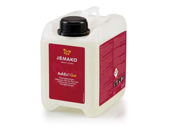 JEMAKO® AshEx©-Gel - 2 l