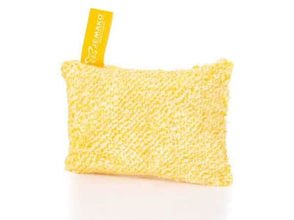 JEMAKO® Reinigungsschwamm Kurzflor - gelb