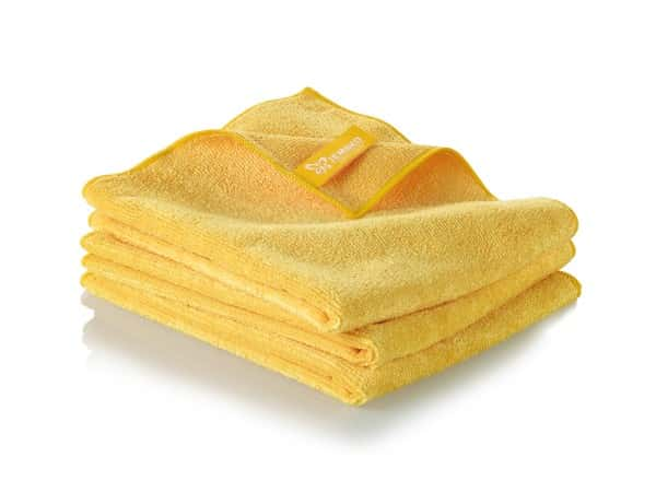 JEMAKO® Profituch TrioPack - gelb (Nasstuch)