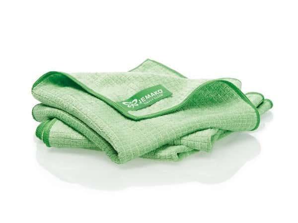 JEMAKO® Profituch klein TrioPack - grün (Nasstuch)