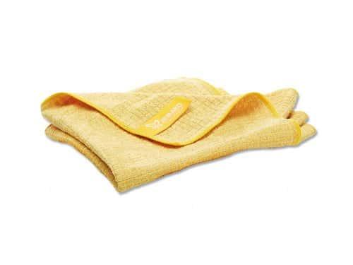 JEMAKO® Profituch klein gelb - einzeln