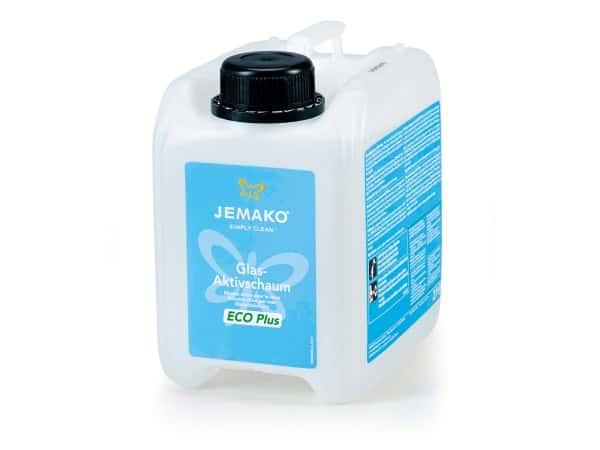 JEMAKO® Glas-Aktivschaum - 10 l