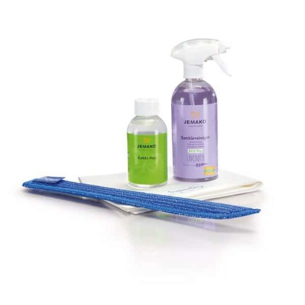 JEMAKO® Reinigungs-Set Dusche