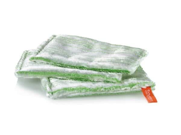 JEMAKO® Spültuch 3er Pack - grün